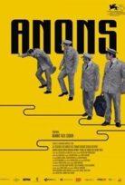 Anons 2017 izle Yerli film