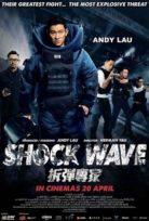 Bıçak Sırtında – Shock Wave izle Türkçe Dublaj