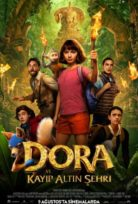 Dora ve Kayıp Altın Şehri izle