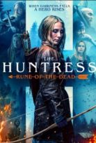 The Huntress: Rune of the Dead izle