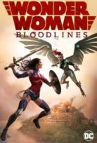 Wonder Woman: Bloodlines izle