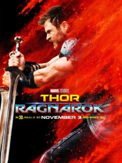 Thor 3 Ragnarog Full İzle