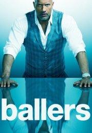 Ballers 4. Sezon 2. Bölüm