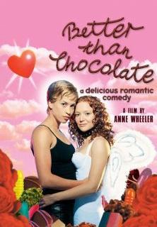 Çikolatadan Daha Tatlı izle | 720p