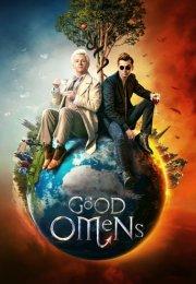 Good Omens 2. Sezon 1. Bölüm