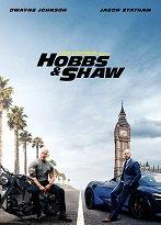 Hobbs ve Shaw HD İzle   HD