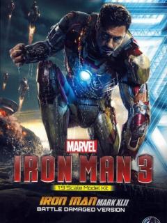 İronman-Demir Adam 3 HD İzle   HD