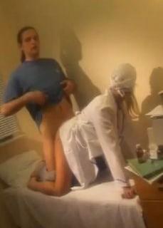 Rus Hemşire Full HD Sex Filmi İzle | HD
