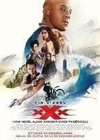 Yeni Nesil Ajan 3 Xander Cage'in Dönüşü HD İzle | HD