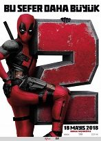 Deadpool 2 HD İzle | HD