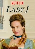Lady J Full HD İzle   HD