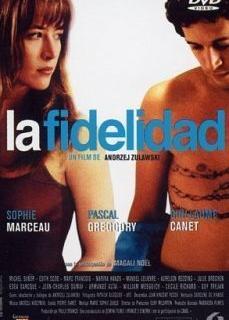 Lafidelidad Özgür Duygular Fransız Erotik Film | HD