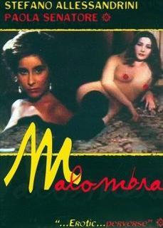 Malombra +18 Film Full HD İzle   HD