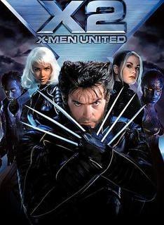 X-Men 2 HD İzle   HD