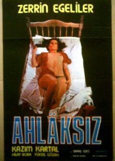 Ahlaksız 1978 Zerrin Egeliler Filmi İzle reklamsız izle