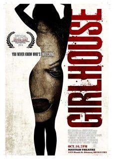Girlhouse 2014 Amerikan Erotik izle