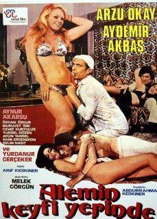 Alemin Keyfi Yerinde 1975 Erotik Film İzle hd izle