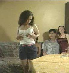 Üniversiteli Kötü Kızlar Türk Filmi tek part izle