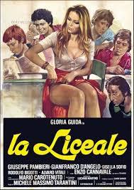 A Nous Les Lycéennes 1975 Fransa Erotik Filmleri izle full izle