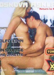 Moskova Aşkları Türkçe Dublaj +18 İzle izle